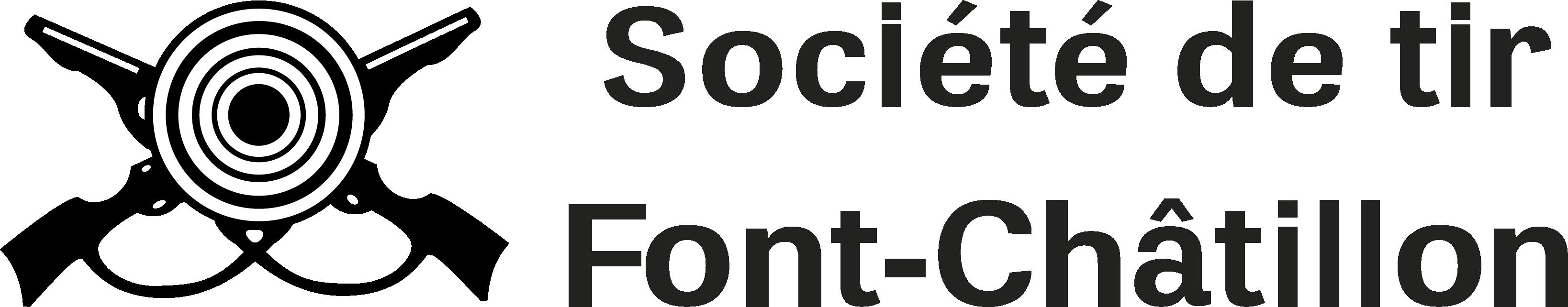 Société de tir Font-Châtillon